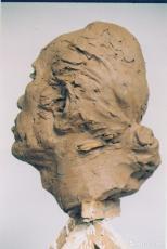 雕塑作品(7)