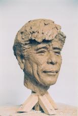 雕塑作品(9)