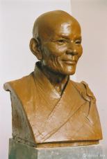 雕塑作品(12)