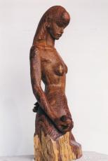 雕塑作品(13)