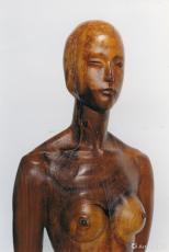 雕塑作品(14)