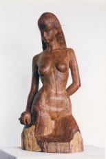 雕塑作品(18)