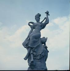 雕塑作品(19)