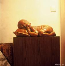 雕塑作品(20)