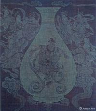 古瓶系列.No.11·舞乐图