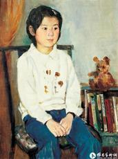 小慧欣九岁