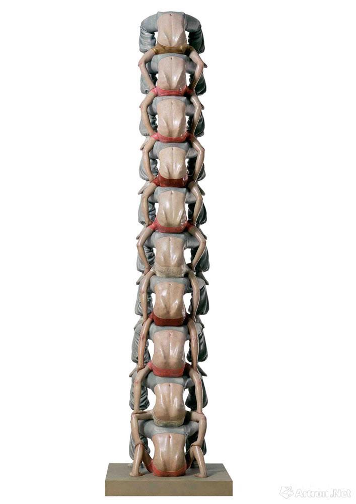 凡人——无限柱 Mortals-Endless Tower