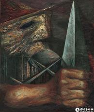 剑形的意志之三