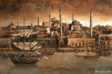 十八世纪伊斯坦布尔·远道中国归
