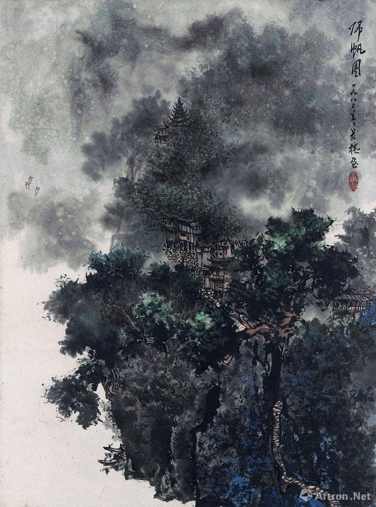 归帆-汪明荃-歌谱