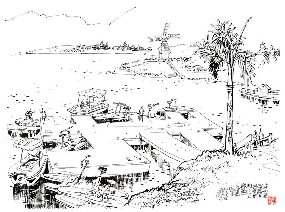 金果湾水上乐园