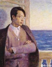 欲晓-青年学者陈智祥