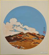 西藏小景Ⅱ