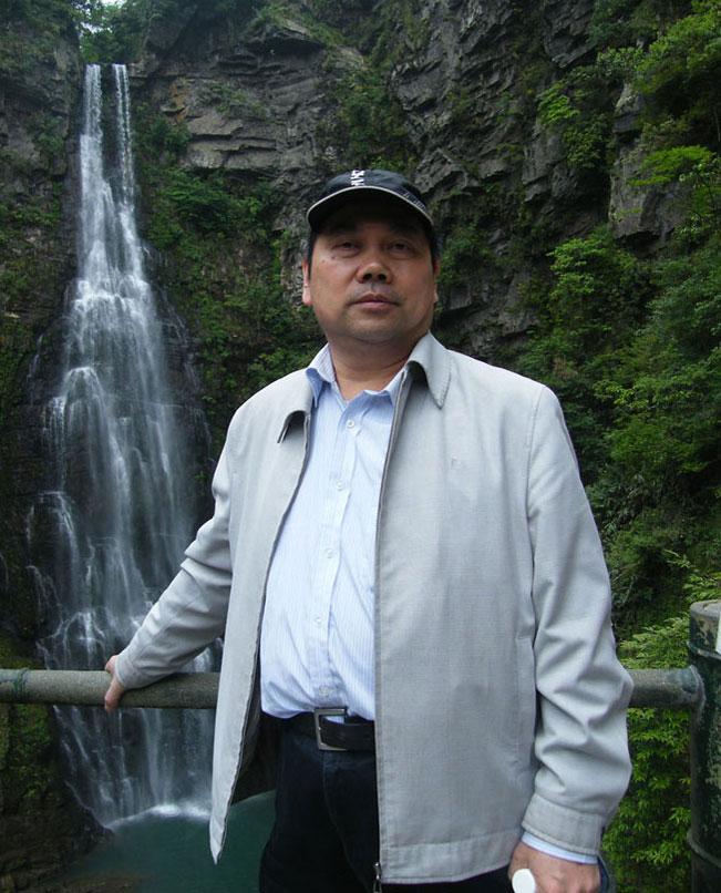 王平(山泉)