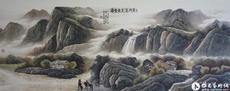 黄河落天走东海