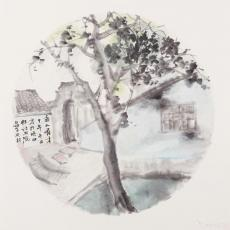 连城写生(4)