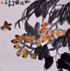 花鸟系列08