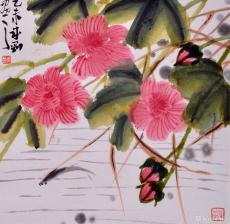 花鸟系列09