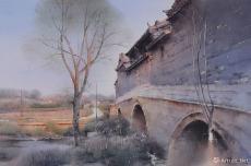 建水老桥一