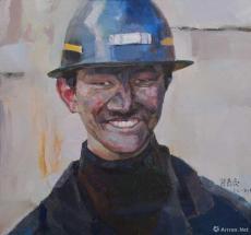 《大山矿工》