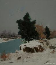 《风景09》