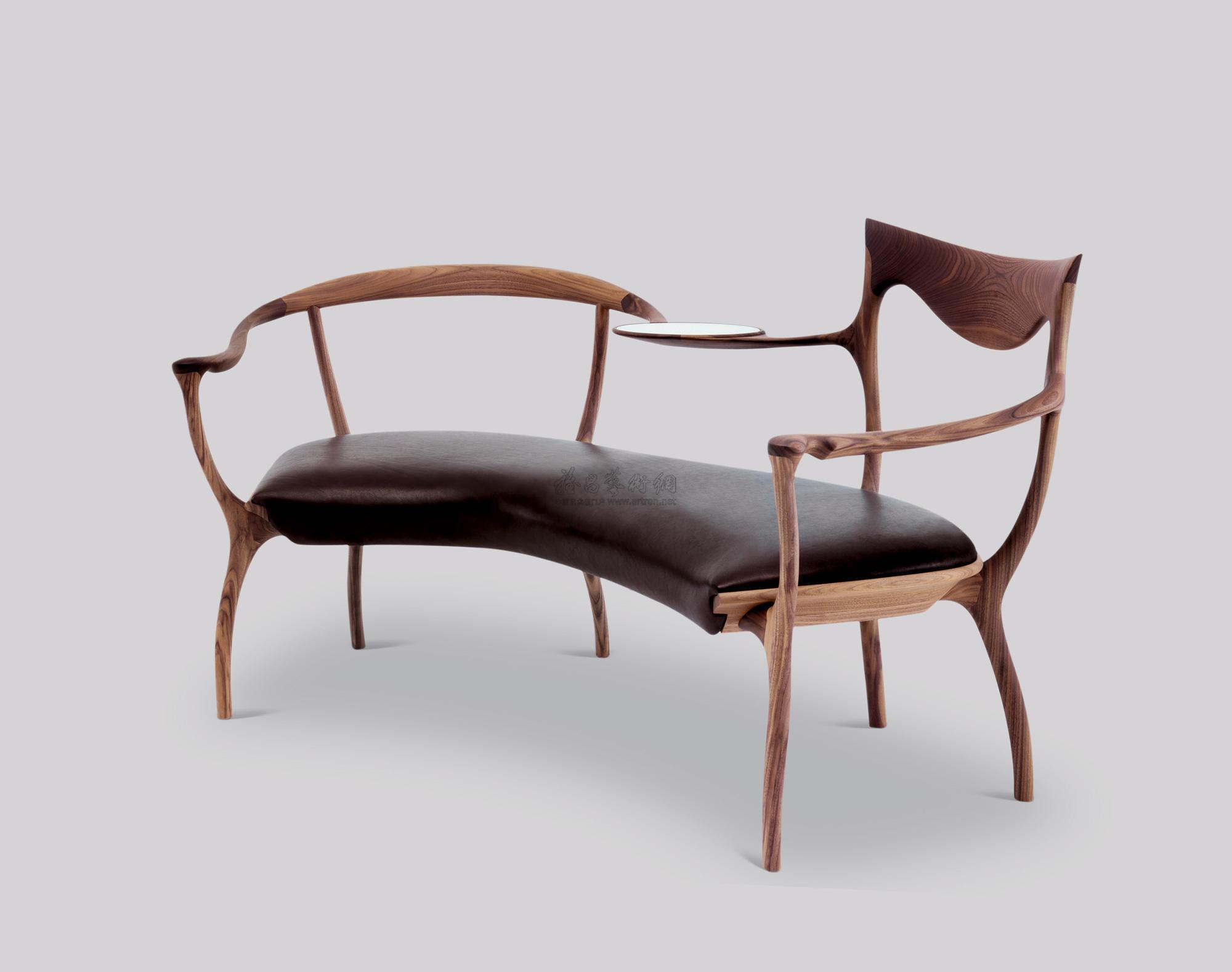 【创意双人座椅】拍卖品_图片_价格_鉴赏_工艺品其它图片