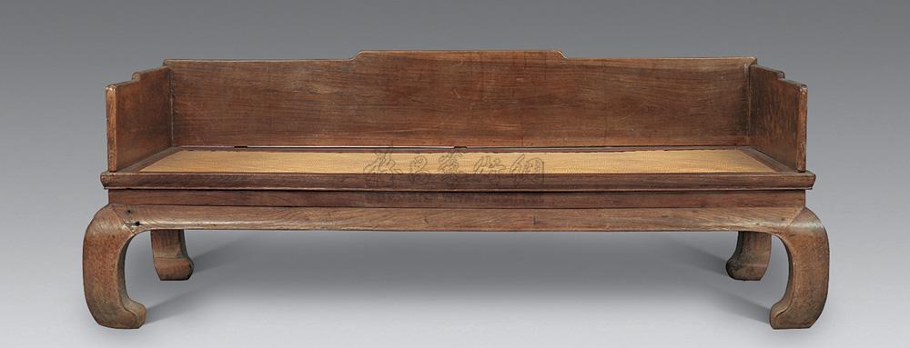 清榉木家具图片