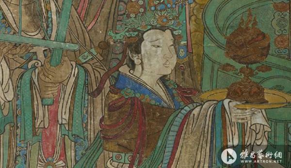 永乐宫元代壁画临摹作品展