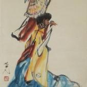 杨之光·国画人物