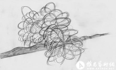 黄致阳2011展(手绘稿)