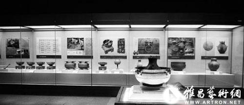 楚墓中的九个之最:一次出土玉器最多;发现最大的车马坑;出土的漆木