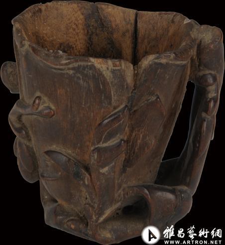 繁与简的形式美感——徽州木雕精品赏鉴