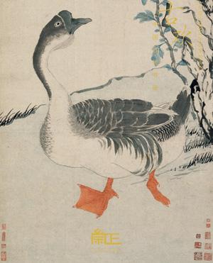 古欢 中国古代书画