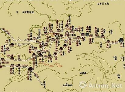 南京市江南明珠地图