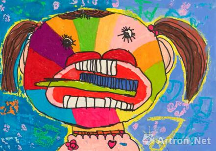 """""""美丽中国·我的梦——山东省首届幼儿创意绘画展""""在山东美术馆举办"""
