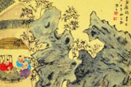 刘子默:中国绘画的体格转型和审美需求