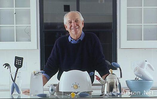 建筑师迈克尔·格雷夫斯(Michael Graves)逝世