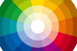 潘强03集:无彩色系和有彩色系