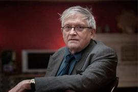大卫·霍克尼:当代绘画新语言的建立——变动焦点