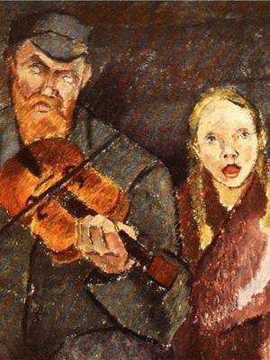 世界近代艺术史103