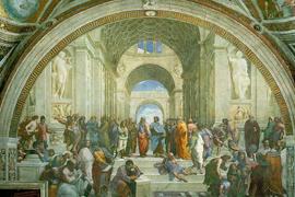 张敢11集:开端--1784年 新古典主义?