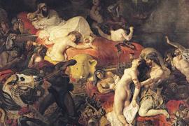 张敢12集:开端--1784年 浪漫主义?