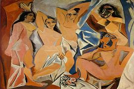 易英:西方美术史的叙事模式——格林伯格叙事