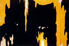 易英:抽象艺术的出现和抽象表现主义的诞生