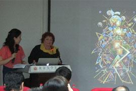 依维娜·马列维奇:马列维奇100年前画黑方块的故事