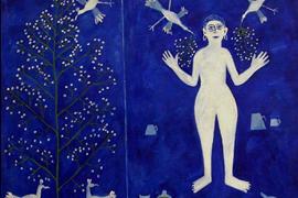 张敢57集:俄罗斯的前卫艺术运动