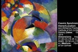 张敢77集:美国的前卫艺术与实验