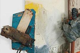 皮力:晚期现代主义艺术理论的转型(下)