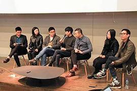 对话:独立艺术空间的生存境遇及未来发展的可能性(上)