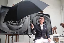 【不止一面】蔡志松:难掩锋芒
